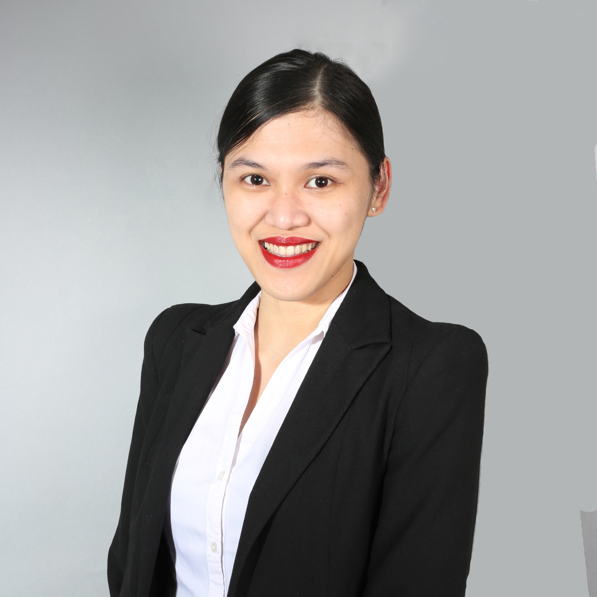 Charmaine Mae Bombita – Profile picture